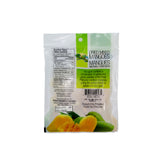 Paradise Dried Mixed Mangoes 80g