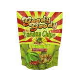 Goody Goody Banana Chips Premium Sweet Chili 65g - Foodsource PH