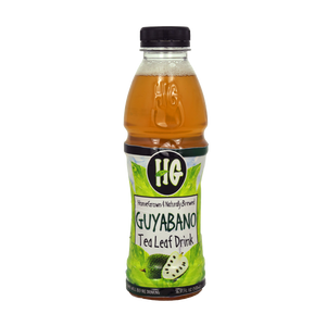 HG Guyabano Tea Leaf Drink - Foodsource PH
