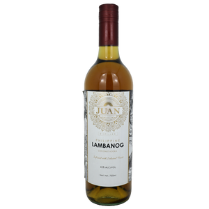 Juan Lambanog Infused with Mixed Fruits 750ml