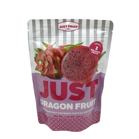Just Fruit Just Dragon Fruit 30g