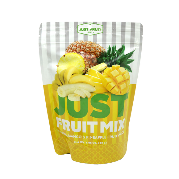 Just Fruit Just Mix Fruit 30g