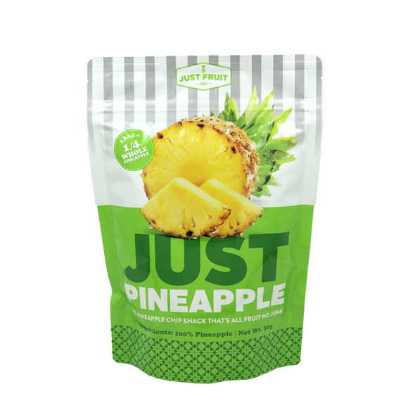Just Fruit Just Pineapple 30g