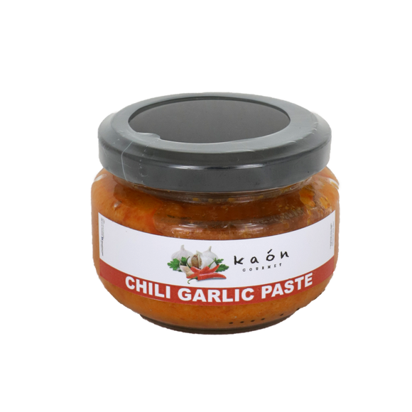 Kaon Gourmet Chili Garlic Paste 110g