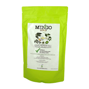 Mingo Gold Nutrient Rich Superfood Blend Original 600g