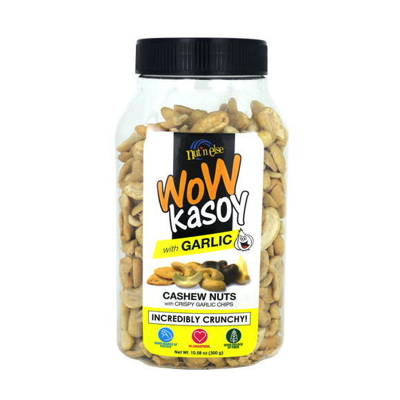 Nut 'n Else WOW KASOY Sexy 300g - Foodsource PH