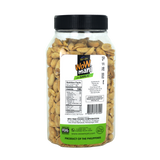 Nut 'n Else WOW MANI Flat Jars 325g - Foodsource PH