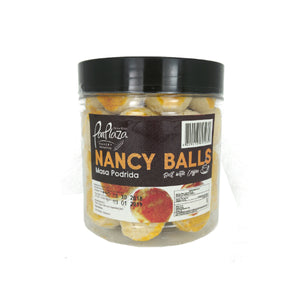 Pan Plaza Bakery Masapodrida Nancyballs Cookies Jar  450g