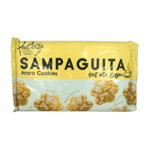 Pan Plaza Bakery Sampaguita Araro Cookies PACK_250G