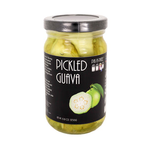 Pik-a-pikel Pickled Guava 250g - Foodsource PH