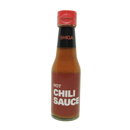 Shiga Hot Chili Sauce 150ml