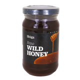 Shiga Raw Wild Honey 220mL - Foodsource PH