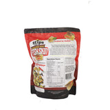 Stip's Chips Salted Egg Fish Skin Spicy 150g - Foodsource PH