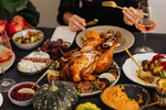 5 Ways to Deal with Food Anxieties During Thanksgiving