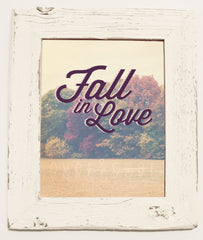 Fall in Love Over & Over