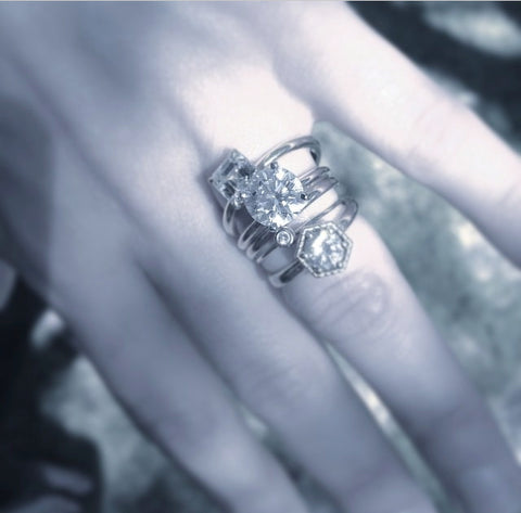 how much do engagement rings cost the average price couples paid in 2014 august 05 2015 - How Much Do Wedding Rings Cost