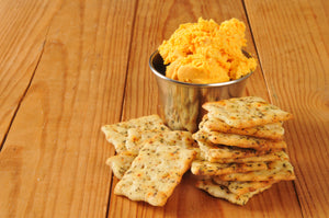 Sharp Cheddar Cheese Spread