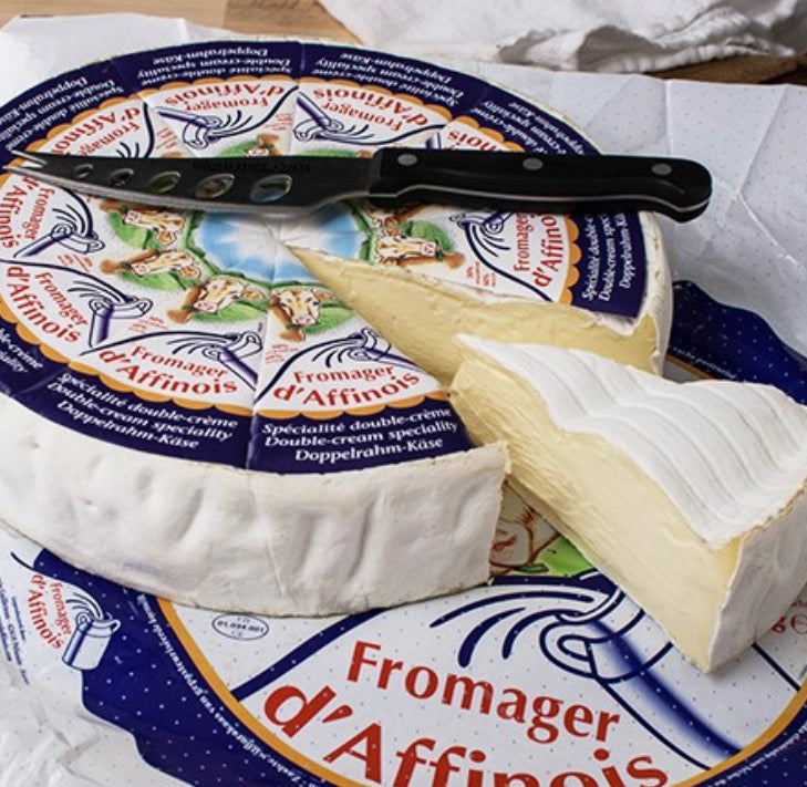 Brie - Fromager d' Affinois