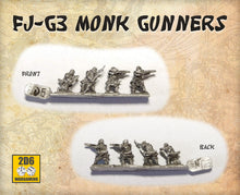 Load image into Gallery viewer, FJ-G3 Monk Gunners Pack