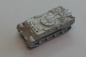 1:285/6mm scale Bergepanther