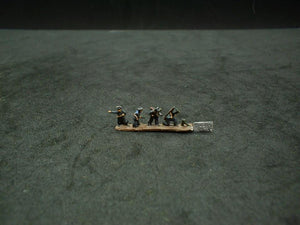 Sov Naval Inf R110 Command Strip