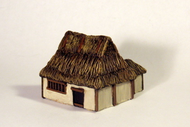 FJ01 Medium Village House A