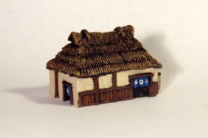 FJ06 Medium Village House B