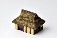 FJ02 Medium Village House C