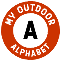 My Outdoor Alphabet