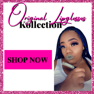 Original Lipgloss Kollection