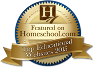 Featured on Homeschool.com