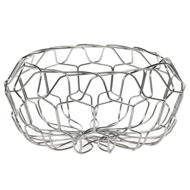 Spirogira Wire Basket