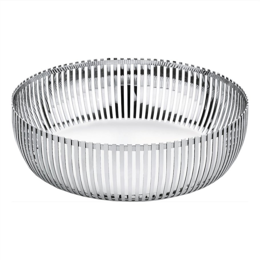 ALESSI Steel Bowl