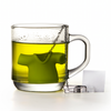 Teashirt Tea infuser