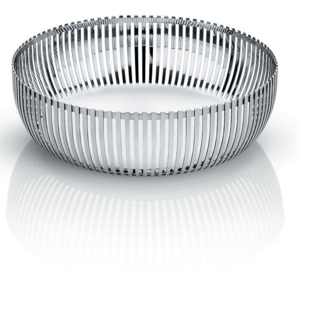 ALESSI Steel Basket
