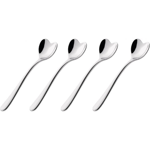 Heart-shaped Coffeespoons