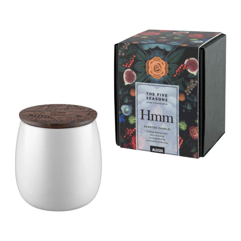 ALESSI Hmm The Five Seasons Candle