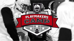 "Playmakers Camp Serie mit ""The Quarterback Ranch"""