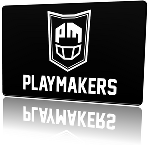 Playmakers - dein American Football Shop - bald geht's los!