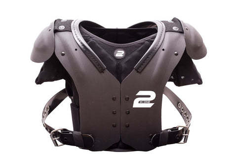 Poly Shoulder Pad