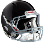 Football Helme - Revolution Speed Schwarz