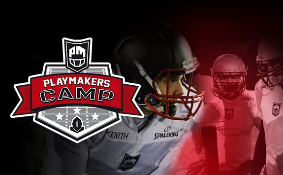 Playmakers Football Camp