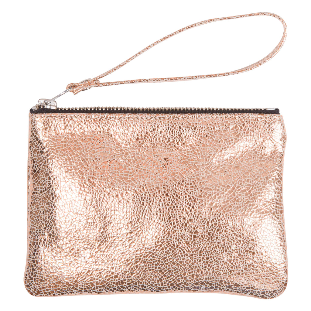 THE WRISTLET - ROSE GOLD