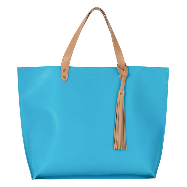 THE WEEKENDER - TURQUOISE