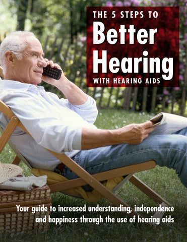 Learn how to hear better with hearing aids