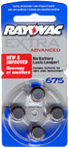 675 hearing aid batteries online