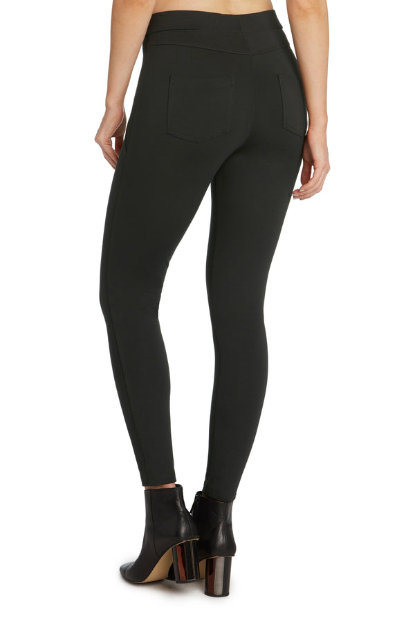 Houston Zipper Pocket Legging