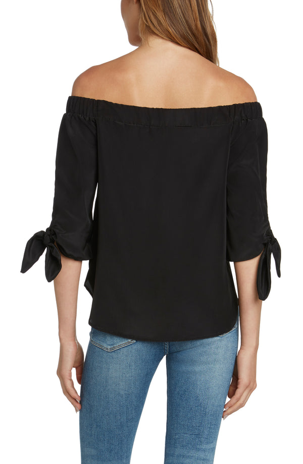 Sugarhill Off-The-Shoulder Top