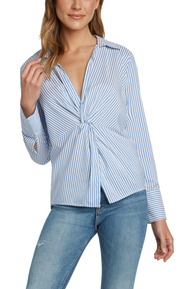 Lexington Twist Front Top
