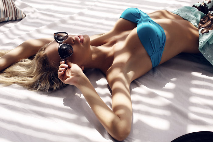 5 Swim Wear Trends You Need To Know